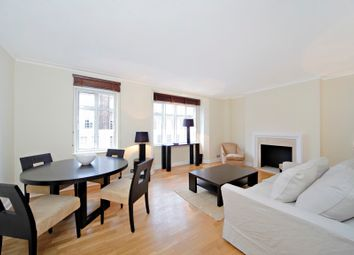 Thumbnail 1 bed flat to rent in Brompton Road, Knightsbridge, London