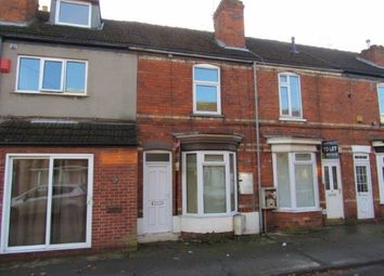Thumbnail 3 bed terraced house to rent in Noel Street, Gainsborough