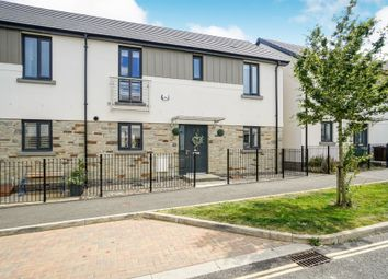 Thumbnail 3 bed semi-detached house for sale in Ashbrook Street, Plymouth