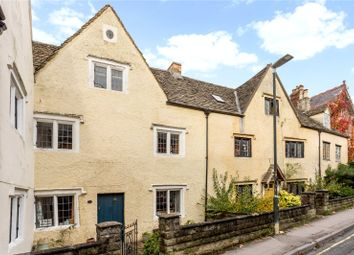 Thumbnail 6 bedroom terraced house for sale in Middle Street, Stroud, Gloucestershire