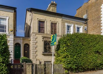 Thumbnail 3 bedroom property for sale in Belvedere Road, Crystal Palace