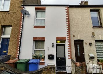 Thumbnail 2 bed end terrace house to rent in William Street, Grays