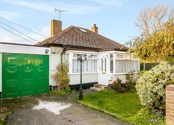 Thumbnail 3 bed detached bungalow for sale in Seaway Gardens, Romney Marsh, Kent