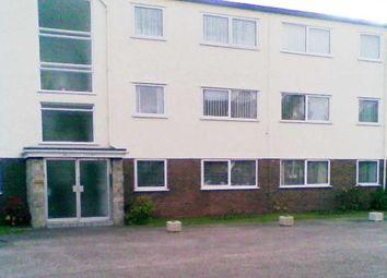 Thumbnail 2 bed flat for sale in Brandon Court, Rhyl