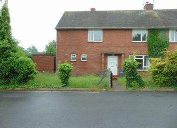 Thumbnail 4 bed semi-detached house to rent in Butts Court, Heavytree, Exeter