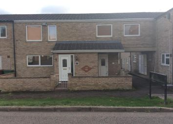 Thumbnail 2 bed shared accommodation to rent in Holyrood Walk, Corby