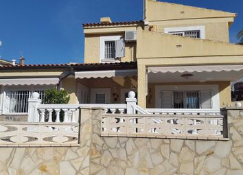 Thumbnail 4 bed detached house for sale in Rincón De Loix, Benidorm, Alicante, Valencia, Spain
