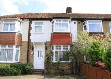 Thumbnail 3 bed terraced house to rent in Berkeley Road, Uxbridge
