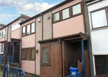 Thumbnail 3 bedroom terraced house for sale in Samuel Close, Sheffield, South Yorkshire