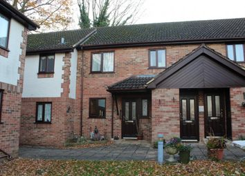 Thumbnail 1 bed property for sale in Chasewater Court St. Benedicts, Aldershot