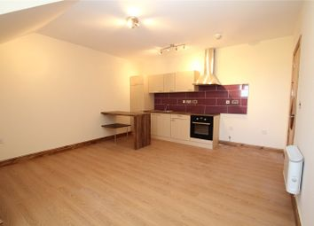 Thumbnail 1 bed flat to rent in 14A Gillygate, Gillygate, Pontefract