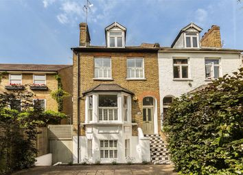 Thumbnail 3 bed semi-detached house for sale in Kingston Road, Teddington