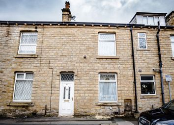 Thumbnail 2 bedroom terraced house for sale in Nursery Street, Birkby, Huddersfield