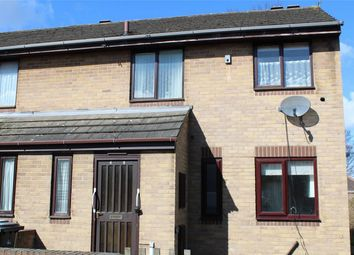 Thumbnail 1 bed flat for sale in Hatfield House Court S5, Sheffield, South Yorkshire