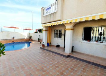 Thumbnail 2 bed town house for sale in Las Filipinas, Alicante, Spain - 03189