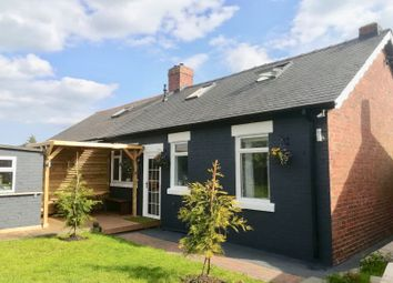 2 bed bungalow for sale in Alder Crescent, White-Le-Head, Stanley DH9