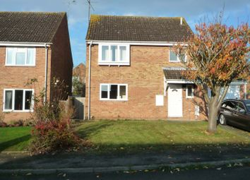 Thumbnail 3 bed detached house to rent in Popes Meade Highnam, Gloucester, Gloucestershire