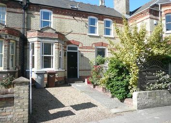 Thumbnail 3 bedroom town house to rent in Rous Road, Newmarket