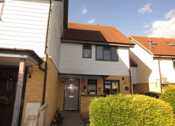 Thumbnail 3 bed terraced house for sale in Hollister Chase, Shenley Lodge, Milton Keynes