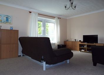 Thumbnail 2 bedroom flat to rent in Linford Crescent, Southampton
