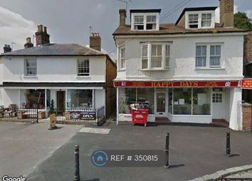 Thumbnail 2 bed flat to rent in High Street, Pembury, Tunbridge Wells