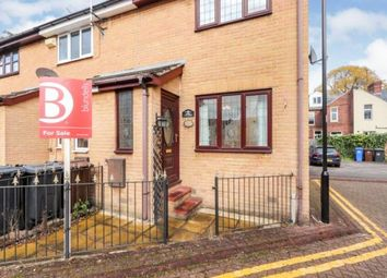 Thumbnail 2 bed end terrace house for sale in Hawksley Mews, Sheffield, South Yorkshire