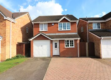 Thumbnail 3 bed detached house for sale in Welden Road, Scarning