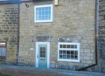 Thumbnail 2 bed cottage to rent in Cobcar Street, Elsecar, Barnsley, South Yorkshire
