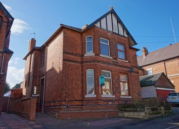Thumbnail 4 bed semi-detached house for sale in Breedon Hill Road, Derby