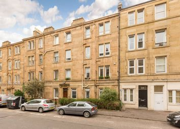 Thumbnail 1 bed flat for sale in 26/10 Watson Crescent, Polwarth