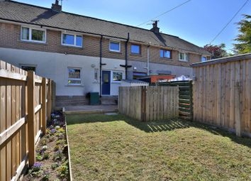Thumbnail 2 bed terraced house for sale in Glenwood Cottages, Midmar, Inverurie, Aberdeenshire