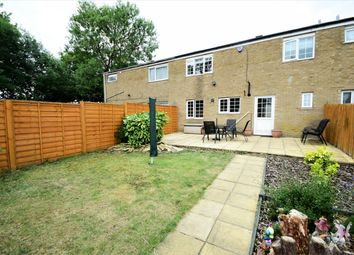 Thumbnail 3 bed terraced house for sale in York Road, Stevenage, Hertfordshire