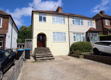 Banstead Road, Caterham CR3. 3 bed semi-detached house