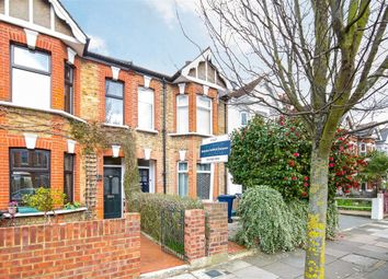 Thumbnail 2 bed property to rent in Northcroft Road, London