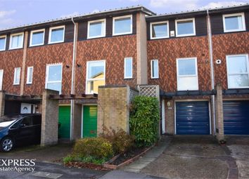 Thumbnail 3 bed terraced house for sale in Bardsley Close, Croydon, Surrey