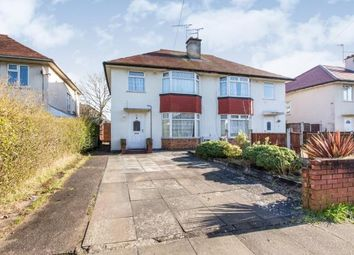 3 bed semi-detached house for sale in Ash Road, Crewe, Cheshire CW1