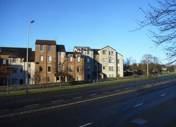 Thumbnail 1 bed flat to rent in Headland Court, Aberdeen