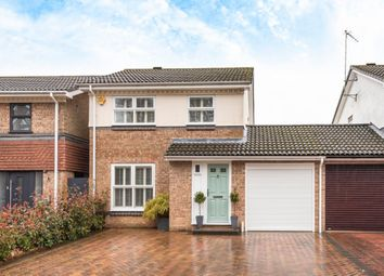 3 bed detached house for sale in Penwood Gardens, Bracknell RG12