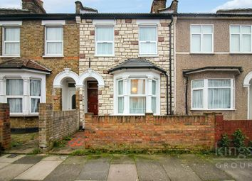 Thumbnail 3 bed terraced house for sale in Uckfield Road, Enfield