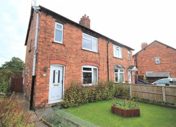 Thumbnail 3 bed semi-detached house for sale in Wayland Road, Whitchurch