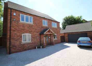 Thumbnail 4 bed detached house for sale in High Street, Belton, Doncaster
