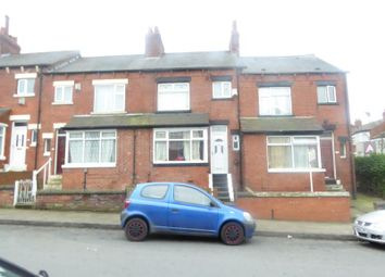 Thumbnail 3 bedroom property for sale in Milan Road, Harehills