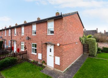 Thumbnail 3 bedroom end terrace house for sale in Spinney Path, Shrewsbury