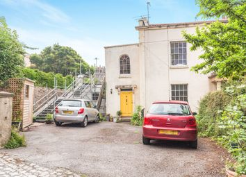 Thumbnail 2 bed flat for sale in Freeland Place, Clifton, Bristol