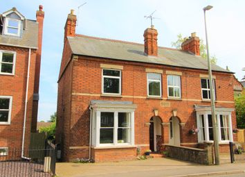 Thumbnail 4 bed semi-detached house for sale in Cowbit Road, Spalding