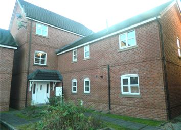 Thumbnail 2 bedroom flat for sale in Scholars Way, Bury, Greater Manchester