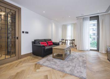 Thumbnail 1 bedroom flat to rent in Abell House, John Islip Street, London