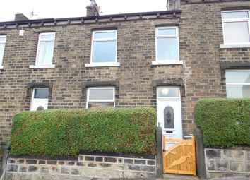 Thumbnail 3 bed terraced house for sale in Pymroyd Lane, Huddersfield, West Yorkshire