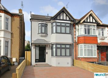 Thumbnail 2 bed flat for sale in Heriot Road, Hendon