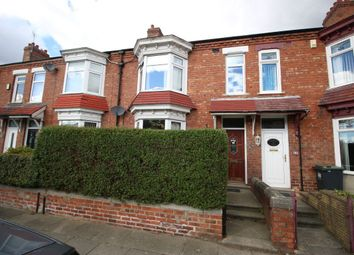 Thumbnail 3 bed property to rent in Willow Road, Darlington